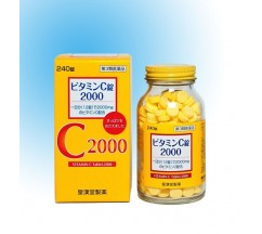 家維-C丸240's